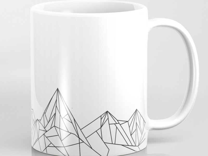 Personalised Mug – An Effective And Affordable Promotional Item!